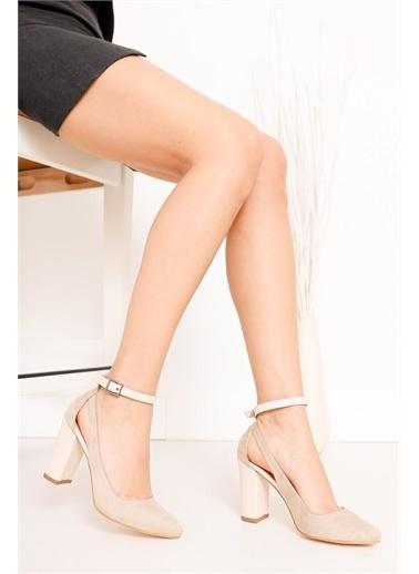 Limoya Ayakkabı Ten